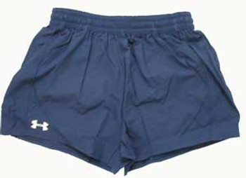 UNDER ARMOUR zone rugby short [navy]