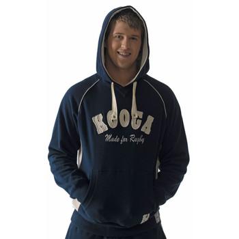 KOOGA Generic Hooded Sweat 10/11 [navy/cream]