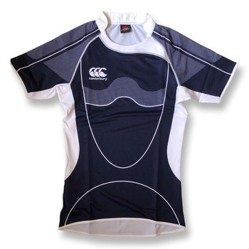 CCC international elite sublimate rugby jersey [navy]