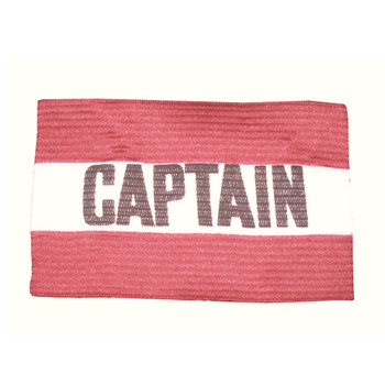 ZONE captains armband [maroon]