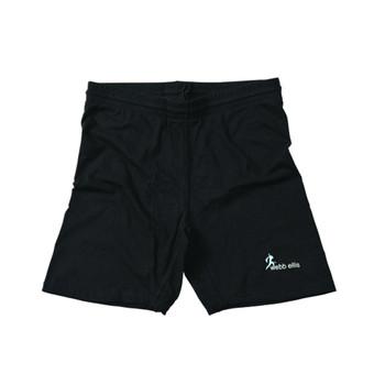 WEBB ELLIS lycra power shorts senior [black]