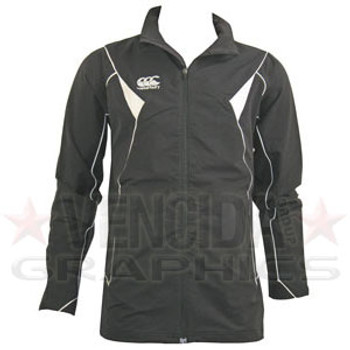 CCC elite stretch training jacket 09/10 [black]