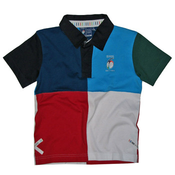 RBS 6 Nations Harlequin Rugby Shirt