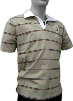 RFU england stone stripe jersey