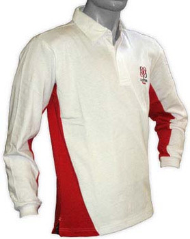 ULSTER l/s jersey