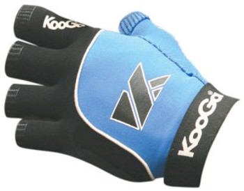 KOOGA dg wet grip rugby gloves