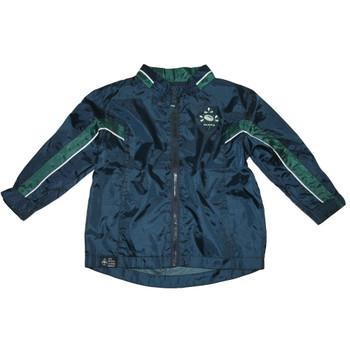 IRFU Ireland Lightweight Jacket Junior [navy]
