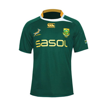 CCC south africa home pro rugby shirt 09/10