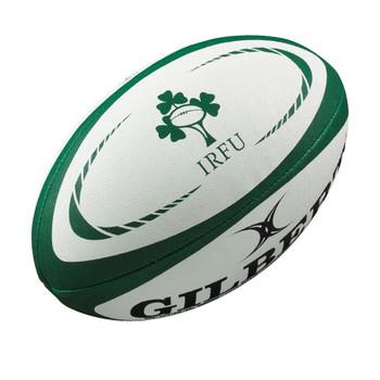 GILBERT ireland replica rugby ball