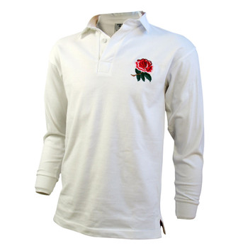 FRONT ROW classic england rugby shirt youth