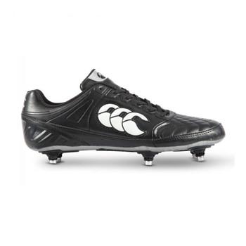 CCC Ethos III Club 6 Stud Rugby Boots [black]