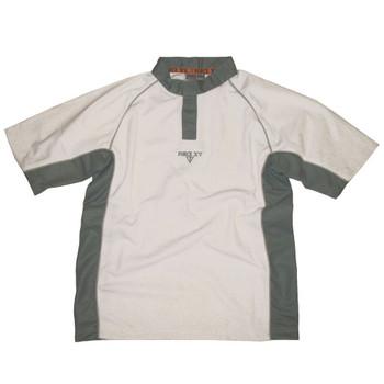 FORCE XV Paramata Teamwear Rugby Match Shirt [white]
