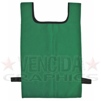 Training bib senior - 2 pack [green]