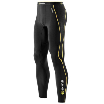 SKINS A200 Compression Thermal Long Tights Youth [black]
