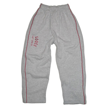 Kooga Generic Sweat Pants [grey/red]