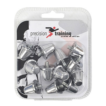 PRECISION rugby union plain stud set - 18mm