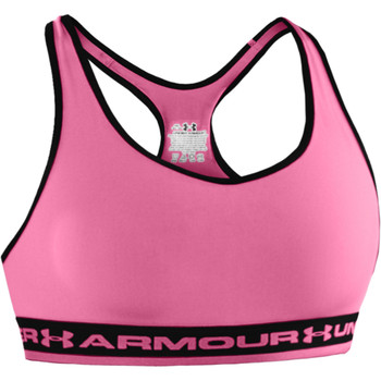 Under Armour 'Gotta Have It' Women's Sports Bra [fluo pink]