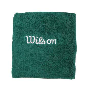 Wilson Double Wristband [pine]