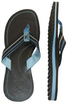 KOOGA Vintage Leather Sandal