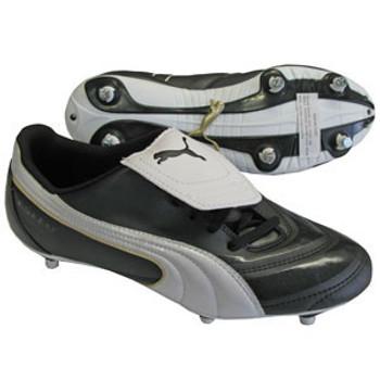 PUMA esito 2 SG Football Boots [black]