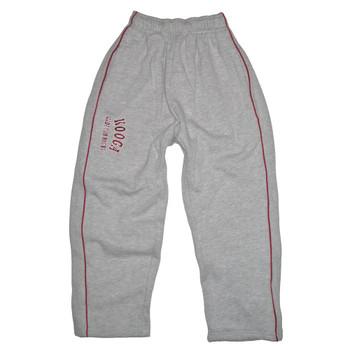 Kooga Generic Sweat Pants Junior [grey/red]