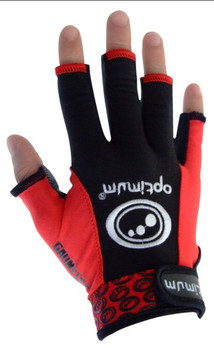 OPTIMUM gauntlet all weather rugby glove