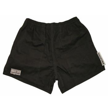 EGGCATCHER parc rugby shorts junior [black]