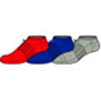 NIKE sport no show liner socks 3 pack