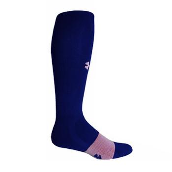 UNDER ARMOUR allsport heatgear tube sock [navy]