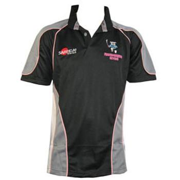 6a6de5b5f522 SAMURAI porksworders 7 s home rugby shirt