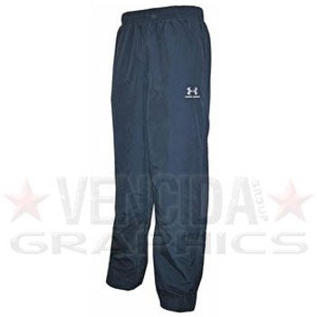 UNDER ARMOUR wellington contact rugby pant [navy]