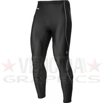 UNDER ARMOUR metal coldgear legging