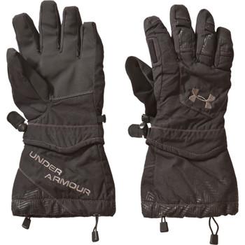 UNDER ARMOUR gauntlet coldgear glove [mens]