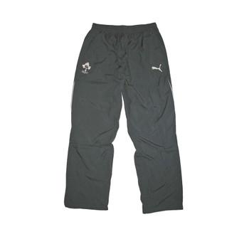 Puma Ireland Rugby Woven Track Pants [ebony/white]