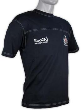 KOOGA bristol rugby cotton kids t-shirt