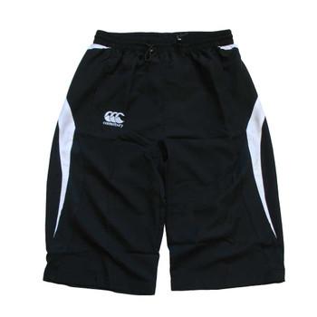 CCC side step long leg short [black]