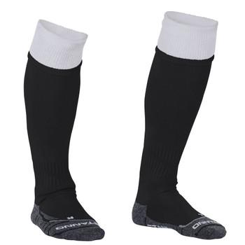 Stanno Combi Socks [black/white] junior