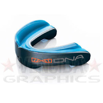 SHOCK DOCTOR dna rugby mouthguard