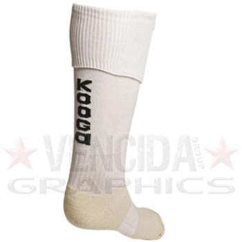 KOOGA tek socks [white]