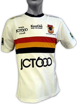 KOOGA bradford bulls home kids rugby shirt