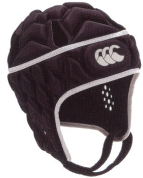 CCC club headguard junior [black]