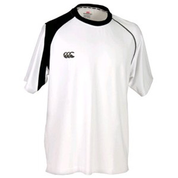 CCC baselayer IONX hot loose t-shirt [white]
