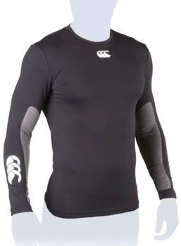 CCC baselayer cold long sleeve grip shirt junior