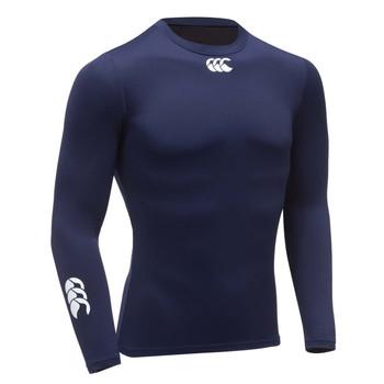 CCC baselayer cold basic long sleeve junior [navy]
