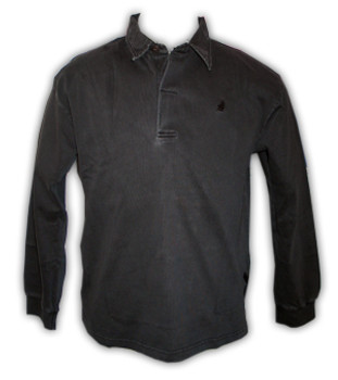 ALL BLACKS classic rugby jersey