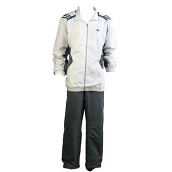 ADIDAS tennis tracksuit RP CT [white/grey]
