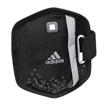 ADIDAS runners arm pocket