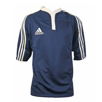 ADIDAS provincial training rugby jersey [navy]
