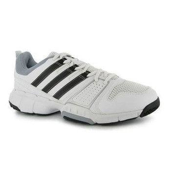 ADIDAS Men's Besulik Trainers [white]