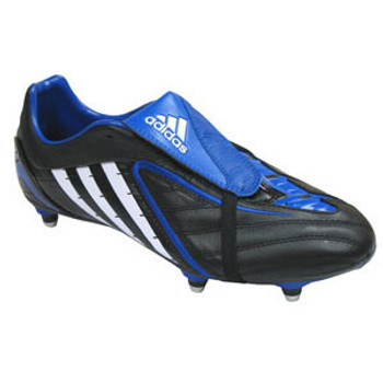 ADIDAS absolado PS soft ground rugby boots junior